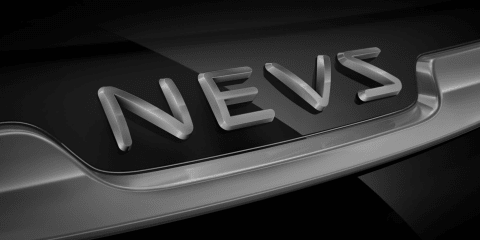 NEVS brand launched, bid to revive Saab abandoned