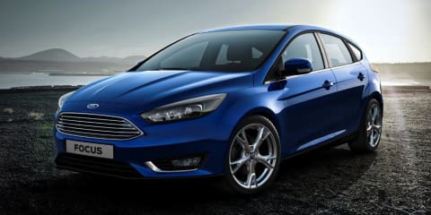 Ford Focus remains world's best-selling nameplate
