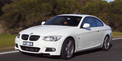 BMW 3 Series Coupe & Convertible Review