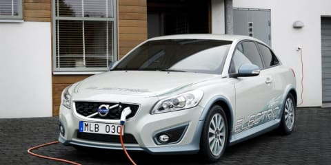 Volvo develops electric cars with 1000km plus range
