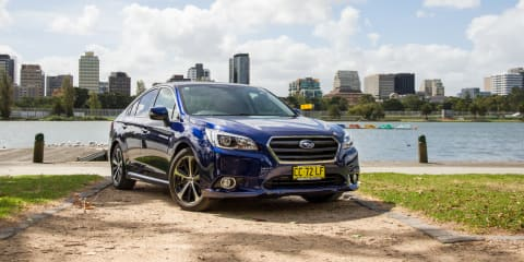 Subaru EyeSight technology boosting Australian sales