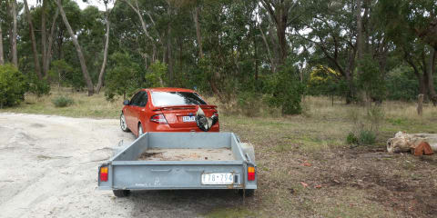 2013 Ford Falcon XR6 EcoLPi review