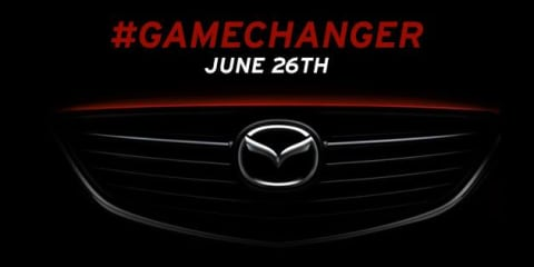 Mazda 3: all-new small car revealed at 4:30am
