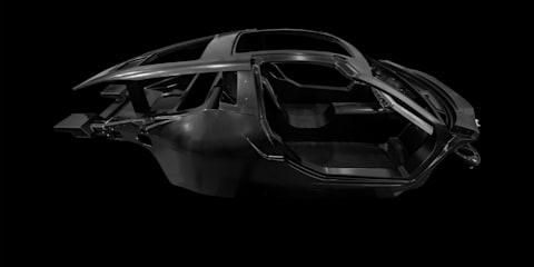 Hispano Suiza 'Carmen': Electric supercar teased