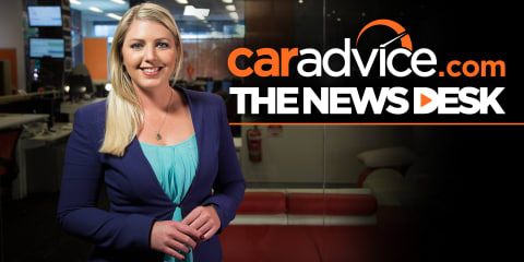 CarAdvice News Desk:: the weekly wrap for July 8