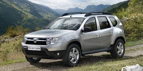 Renault weighing up Dacia budget brand for Australia