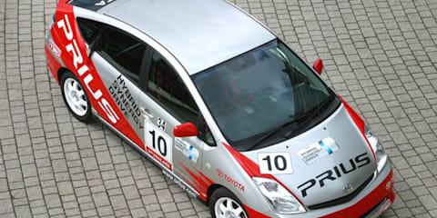 Toyota, Isuzu diesel JV scrapped - report