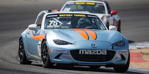 2016 Mazda MX-5 Cup Global Invitational