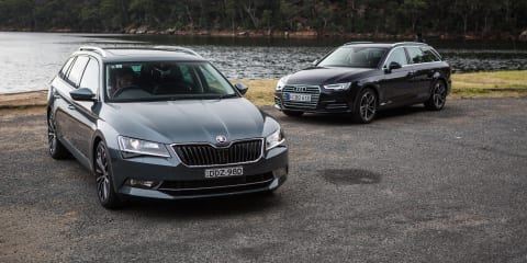 Skoda has its own distinct brand, says VW