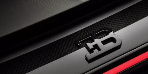 Bugatti: W16 engine 'the last of its kind', considering hybrid future