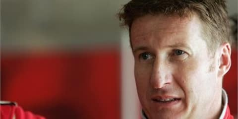 Skaife announces retirement