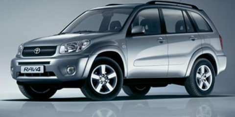 Toyota Tops Dependability Research
