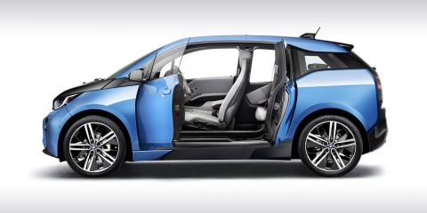 BMW i3 successor a question of when, not if - report