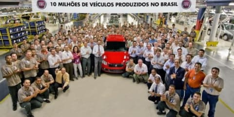 Brazil introduces 30 per cent import tariff to resist Asian invasion