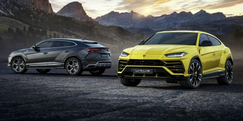 Lamborghini: Urus will double global sales by Q4 2019