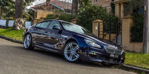 2015 BMW 650i Gran Coupe Review