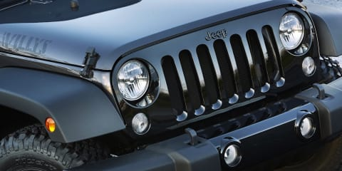 Jeep to expand production to six countries; launch new compact SUV, Grand Wagoneer seven-seater