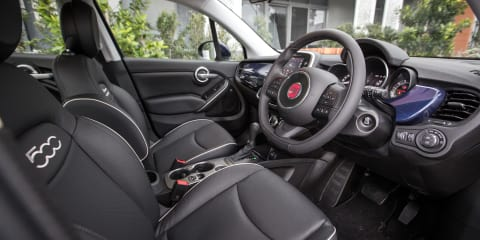 2018 Fiat 500X Pop Star Special Edition review
