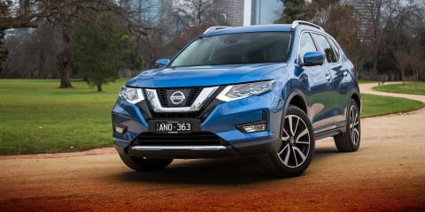 2018 Nissan X-Trail Ti long-term review, report one: introduction