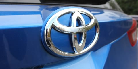 Toyota recalls 45,683 cars due to fuel pump issue