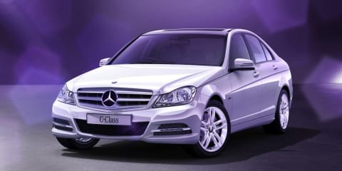 Mercedes-Benz C-Class Edition 30 launched