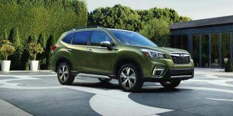 Subaru Forester turbo axed, company concedes buyer concerns
