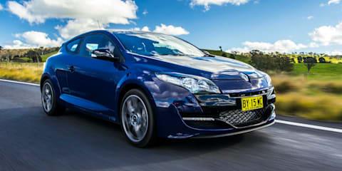Sporty hatch comparison : Kia Pro_cee