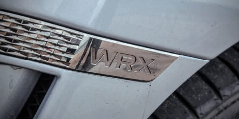 2014 Subaru WRX Speed Date