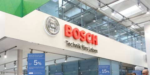 "US authorities investigating Bosch's role in Volkswagen ""dieselgate"" scandal - report"
