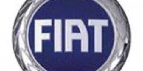 Fiat back in Australia