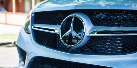 Mercedes-Benz recalls several models for repair fault, airbags affected