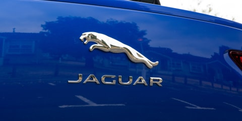 Jaguar Land Rover seeking funding after huge write-down - report