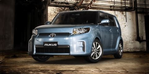 2014-16 Toyota Rukus, Yaris Sedan added to Takata recall