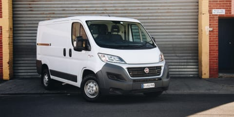 Fiat Ducato recalled for intercooler fix