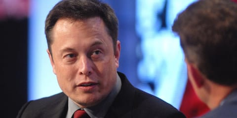 Tesla boss Elon Musk worth more than Warren Buffett