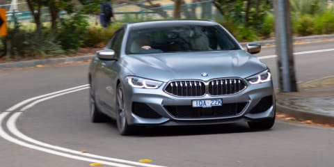 2020 BMW M850i Gran Coupe xDrive review