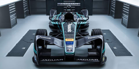 Jaguar Land Rover electric vehicle strategy announcement imminent