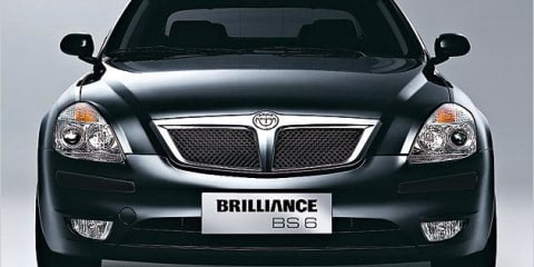 Brilliance slow sales may force rethink in Europe