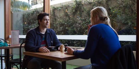 Meet Adam Garcia:: the triple-threat talks fatherhood and Fiat