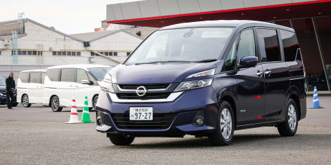 Nissan Intelligent Mobility quick-drive review: A glimpse into the near future
