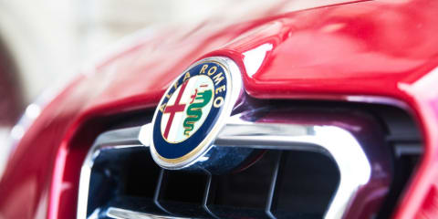 Reborn Alfa Romeo has BMW in the crosshairs, says Fiat chief Marchionne