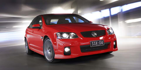 Holden Commodore future still undecided: GM exec