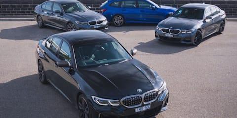 2020 BMW 3 Series range review