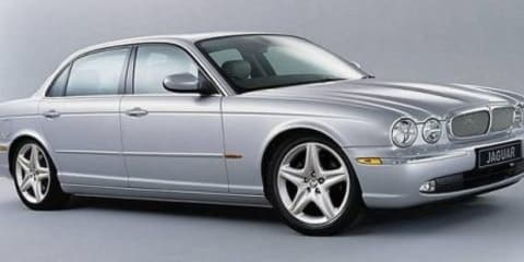 Jaguar XJ Sedans Fuel Tank Leak