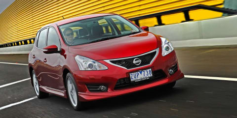 Nissan Pulsar range may be challenged by new C-segment hatch for Europe