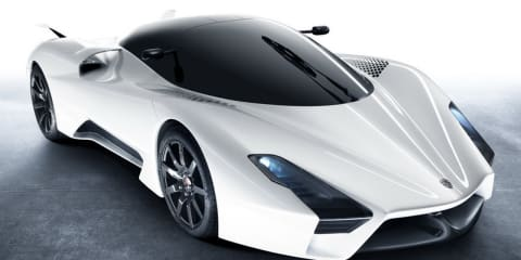 SSC Tuatara to become world's fastest production car