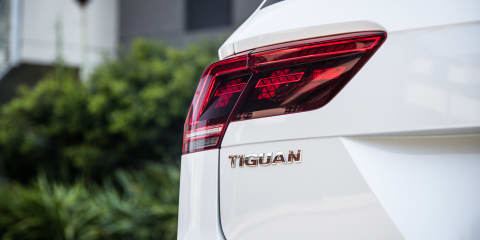 Volkswagen Tiguan: Next-gen coming in 2022 - report
