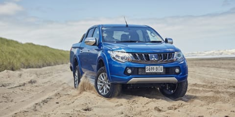 Mitsubishi Triton fuel economy buyback sets 'concerning' precedent, industry calls for motoring tribunal
