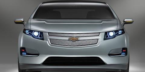 2011 Chevrolet Volt batteries to get 8-year/100,000-mile warranty