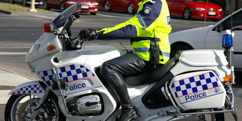 Victoria Police 'hoon' blitz starts tonight